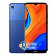 Huawei Y6s Dual Orchid Blue Госком