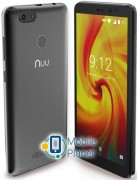 NUU Mobile A5L Grey Госком