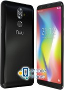 NUU Mobile G2 Black Госком