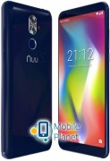 NUU Mobile G2 Blue Госком