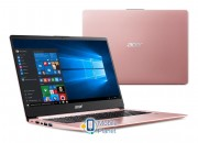 Acer Swift 1 N4000/4GB/256/Win10 Pink (SF114-32 || NX.GZLEP.004)