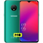Doogee X95 2/16Gb Green Госком