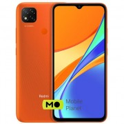 Xiaomi Redmi 9C 3/64Gb Sunset Orange Europe