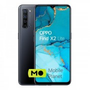 Oppo Find X2 Lite 8/128Gb Single Black Europe