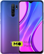 Xiaomi Redmi 9 4/128GB Blue