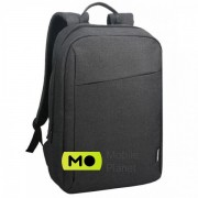 "Lenovo 15.6"" Casual Backpack B210 Black"