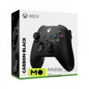 Microsoft Xbox Series X | S Wireless Controller with Bluetooth (Carbon Black) QAT-00002