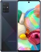 Samsung Galaxy A71 2020 Duos 128Gb Black (SM-A715FZKUSEK) Госком