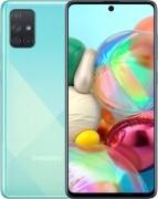 Samsung Galaxy A71 2020 Duos 128Gb Blue (SM-A715FZBUSEK) Госком