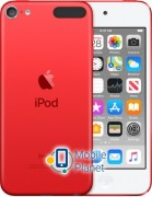 Apple iPod touch 7Gen 32GB Red (MVHX2)