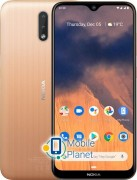 Nokia 2.3 2/32Gb DS Sand Госком
