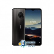 Nokia 7.2 DS 6/128GB Charcoal Black