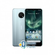 Nokia 7.2 DS 6/128GB Ice Silver
