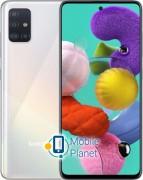 Samsung Galaxy A51 2020 Duos 6/128Gb White (SM-A515FZ)