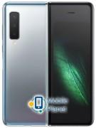 Samsung Galaxy Fold Duos 12/512Gb Silver (SM-F900FZSDSEK) Госком
