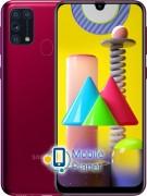 Samsung Galaxy M31 2020 Duos 128Gb Red (SM-M315FZRVSEK) Госком