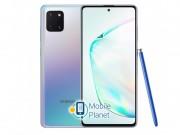 Samsung Galaxy Note 10 Lite 2020 6/128GB Dual Aura Silver (SM-N770FZSDSEK) Госком