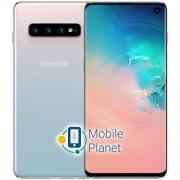 Samsung Galaxy S10 Duos 128Gb White (SM-G9730) CDMA
