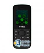 Sigma mobile X-style 17 UPDATE black-green Госком