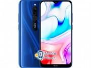 Xiaomi Redmi 8 4/64Gb Blue CDMA/GSM