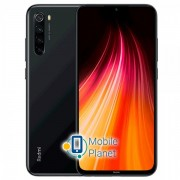 Xiaomi Redmi Note 8 4/64Gb Black CDMA/GSM