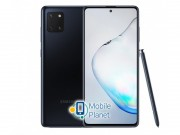 Samsung Galaxy Note 10 Lite 6/128GB Dual Black (N770)