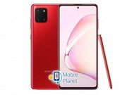 Samsung Galaxy Note 10 Lite 6/128GB Dual Red (SM-N770F)