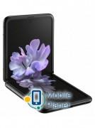 Samsung Galaxy Z Flip 8/256Gb Black (SM-F700N)