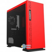 GAMEMAX Expedition Red