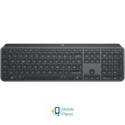 Logitech MX Keys Advanced Wireless Illuminated Graphite (920-009417)