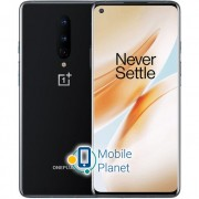 OnePlus 8 12/256GB Onyx Black