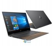 HP ENVY 15 x360 i5-10210/8GB/512/Win10 Black (15-dr1002nw (9HM29EA))