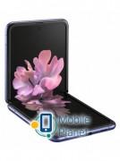 Samsung Galaxy Z Flip Duos 8/256GB Purple Mirror (SM-F700FZPDSEK) Госком