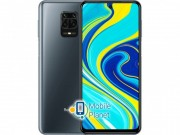 Xiaomi Redmi Note 9S 4/64GB Grey Europe