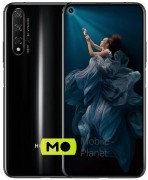 Honor 20 6/128Gb Midnight Black Госком