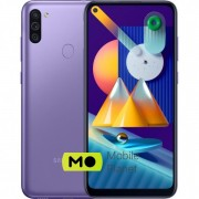 Samsung Galaxy M11 Duos 3/32Gb Violet (SM-M115FZLNSEK) Госком