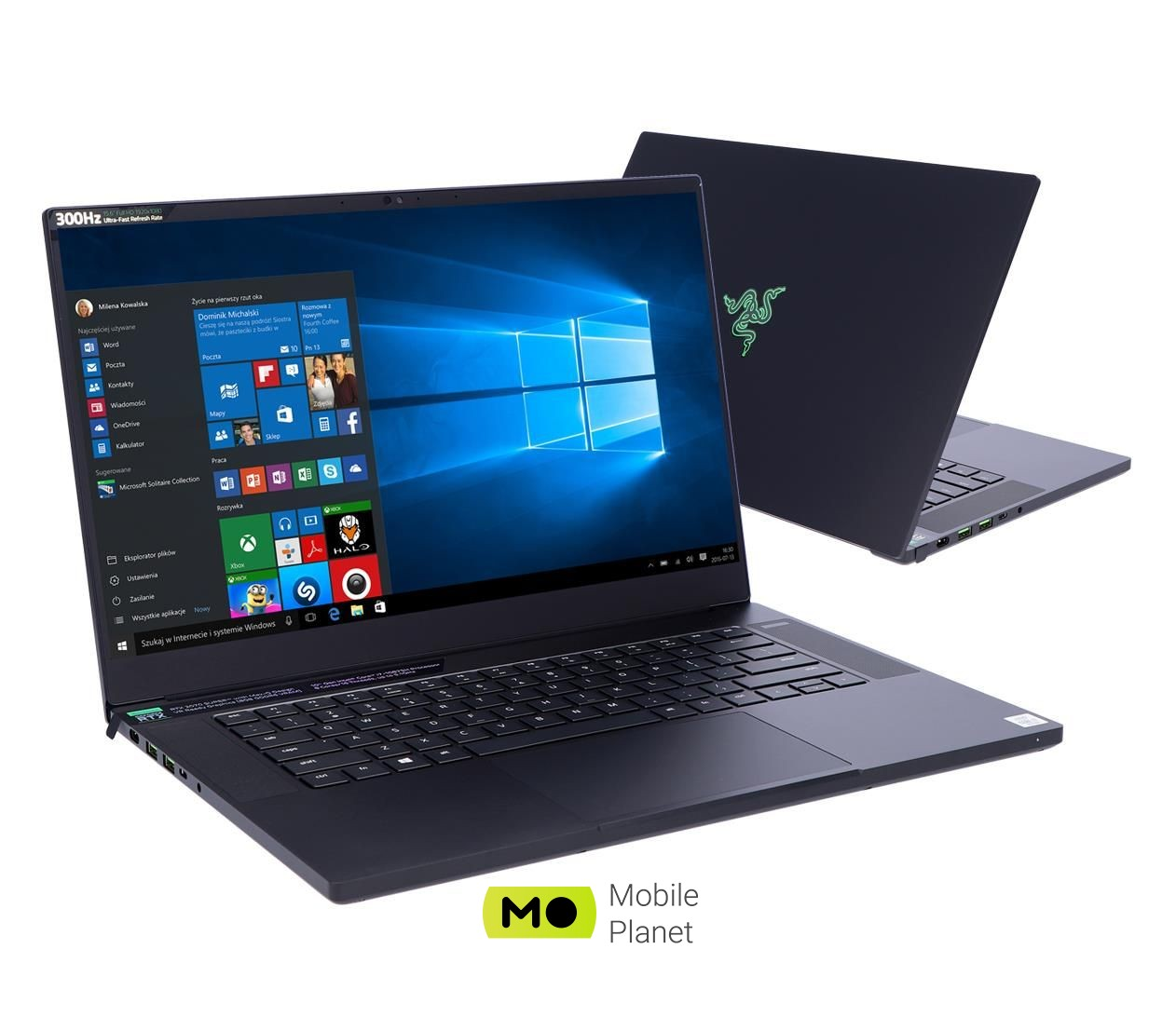 Razer Blade 15 Advanced i7 / 16/512 / Win10 RTX2070 Super (RZ09-03304E42-R3E1)