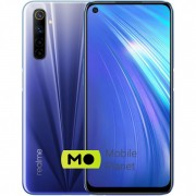 Realme 6 8/128Gb LTE Blue Europe