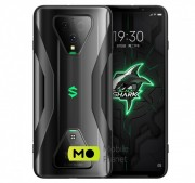 Xiaomi Black Shark 3 12/256Gb Black Europe