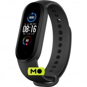 Xiaomi Mi Smart Band 5 Black (Global Version)