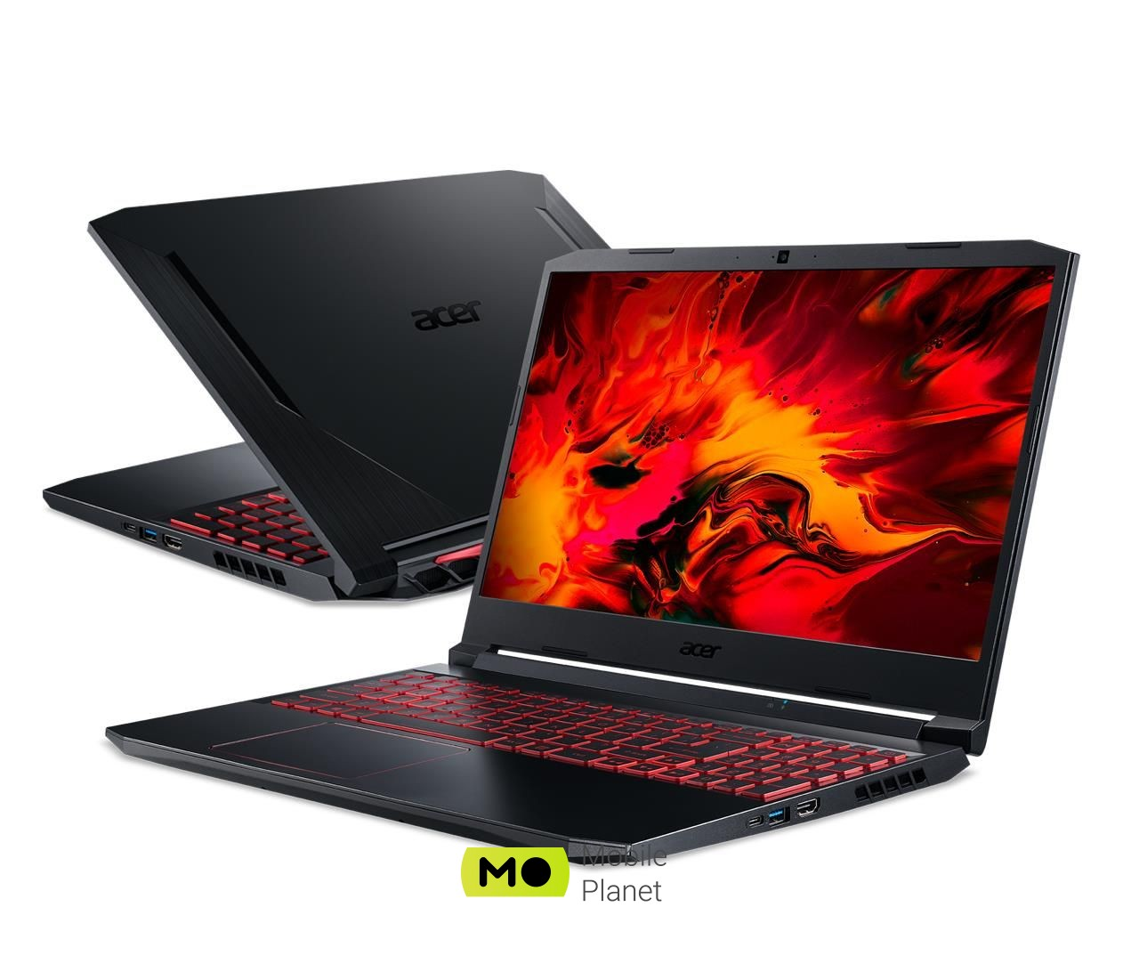 Acer Nitro 5 i5-10300H/8GB/512 144Hz (AN515-55 || NH.Q7JEP.00B)