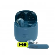 JBL T225 True Wireless in-Ear Headphone Blue (JBLT225TWSBLU)