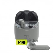 JBL T225 True Wireless in-Ear Headphone Gray (JBLT225TWSGRY)