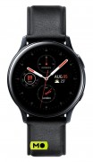 Samsung Galaxy Watch Active 2 40mm Stainless/Black LTE (SM-R835)