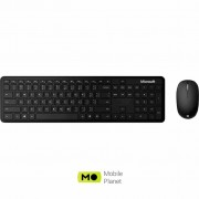 Microsoft Atom Desktop Bluetooth Black (QHG-00011)