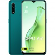 Oppo A31 4/64GB Lake Green (OFCPH2015_GREEN) Госком