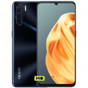 Oppo A91 8/128GB Lightening Black (OFCPH2021_BLACK) Госком