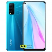 Vivo Y30 4/64GB Dazzle Blue Госком