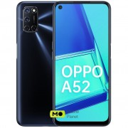 Oppo A52 4/64GB Twilight Black (OFCPH2069_BLACK) Госком