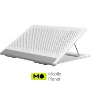Baseus Lets go Mesh Portable White/Gray (SUDD-2G)